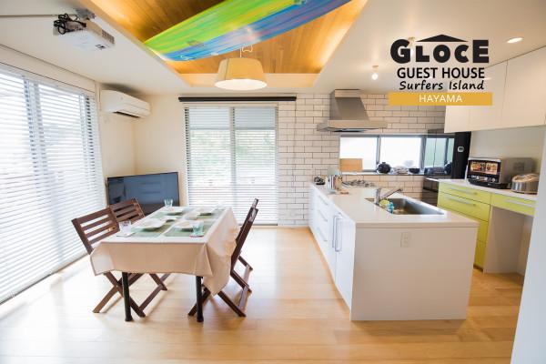 日本全国のウィークリーマンション・マンスリーマンション「Surfers Island 葉山のログハウス -・1軒貸し切りタイプ」メイン画像