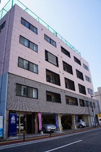 福岡県のウィークリーマンション・マンスリーマンション「ピアチェーレ 」メイン画像