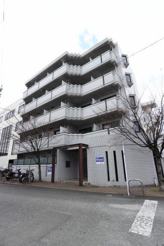 福岡県福岡市東区のウィークリーマンション・マンスリーマンション「メゾン・ド・ブルーテ 」メイン画像