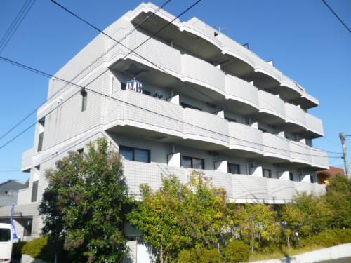 福岡県のウィークリーマンション・マンスリーマンション「メゾン・ド・青山 」メイン画像