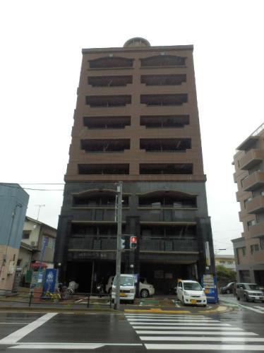 福岡県のウィークリーマンション・マンスリーマンション「ダブルーンⅧ桜坂 」メイン画像