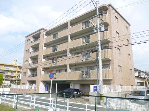 福岡県福岡市東区のウィークリーマンション・マンスリーマンション「マリンフォレストⅡ 」メイン画像