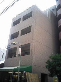 福岡県のウィークリーマンション・マンスリーマンション「ヴィレ 西新 」メイン画像