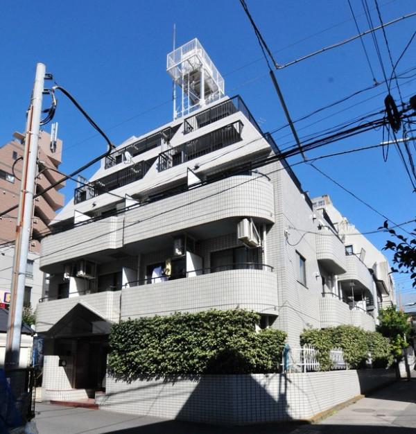 日本全国のウィークリーマンション・マンスリーマンション「メゾン・ド・南大塚No.1 」メイン画像