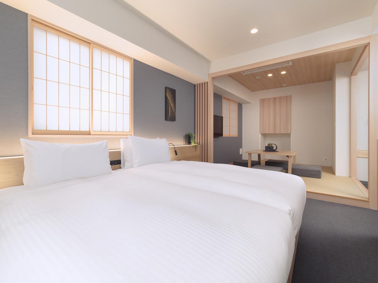 アパートメントホテル MIMARU東京 赤坂