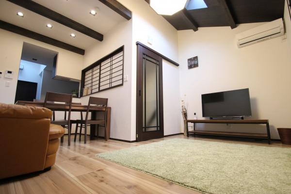 日本全国のウィークリーマンション・マンスリーマンション「WeeklyHouseびわこ大津 」メイン画像
