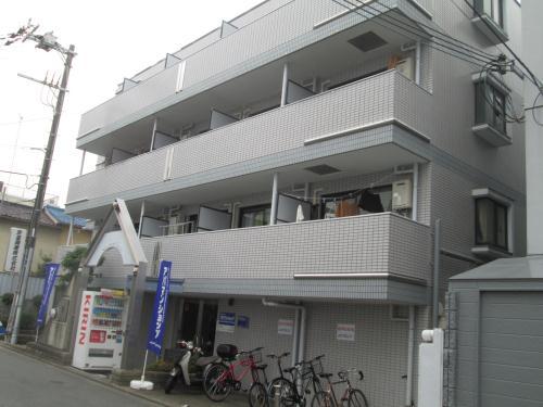 京都府のウィークリーマンション・マンスリーマンション「メゾン・ド・パリエ 」メイン画像