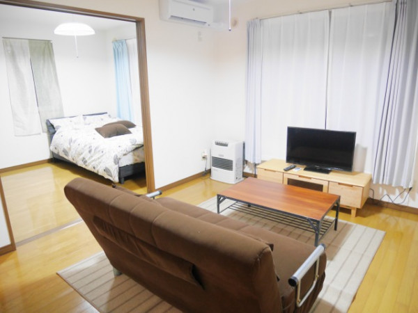 日本全国のウィークリーマンション・マンスリーマンション「マンスリーイーストコート1 101・1DK」メイン画像