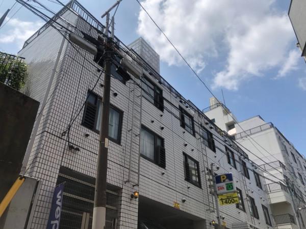 駒込駅から徒歩約5分の駅近物件♪