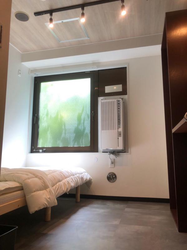 東京都のウィークリーマンション・マンスリーマンション「MRマンスリー駒込 410・1R」メイン画像