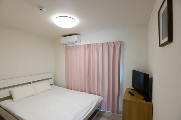 日本全国のウィークリーマンション・マンスリーマンション「尾道 onomichi hostel yutori 306」メイン画像