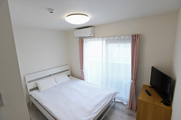 日本全国のウィークリーマンション・マンスリーマンション「尾道 onomichi hostel yutori 307」メイン画像