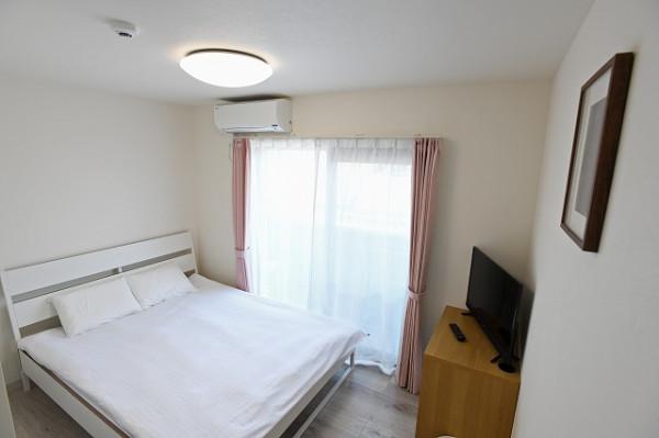 日本全国のウィークリーマンション・マンスリーマンション「尾道 onomichi hostel yutori 308」メイン画像