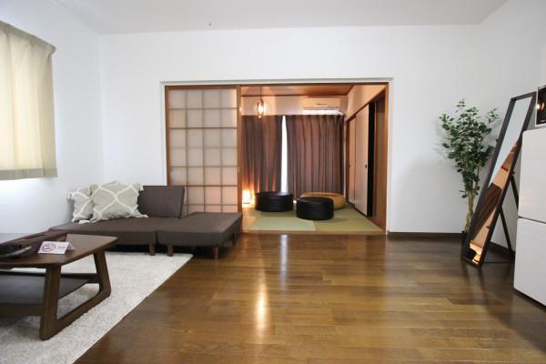 日本全国のウィークリーマンション・マンスリーマンション「グリーンハイツ比治山 303」メイン画像