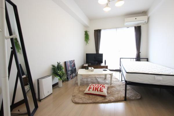 日本全国のウィークリーマンション・マンスリーマンション「近藤ビル 303」メイン画像