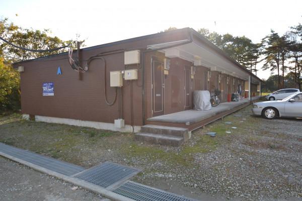 栃木県のウィークリーマンション・マンスリーマンション「フェアリーフライト(マンスリー) 1R」メイン画像