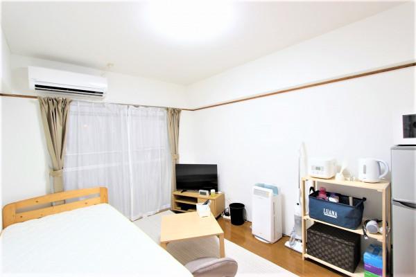 株式会社山一地所のウィークリーマンション・マンスリーマンション「YM仙台駅前Ⅱ 」メイン画像