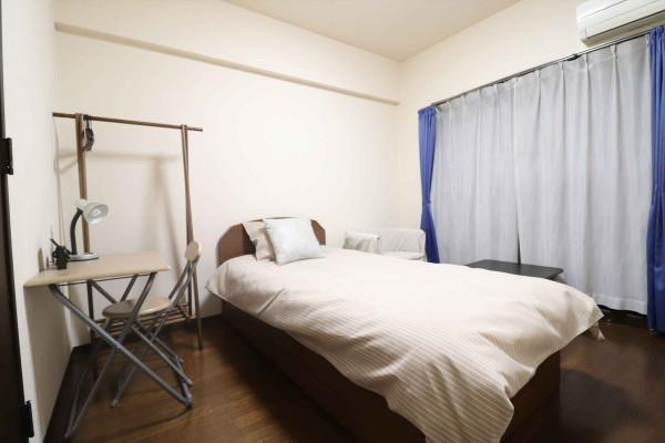 日本全国のウィークリーマンション・マンスリーマンション「▲▽室内洗濯機▲▽ 朝日プラザ博多Ⅲ ▲▽博多5分▲▽ 」メイン画像
