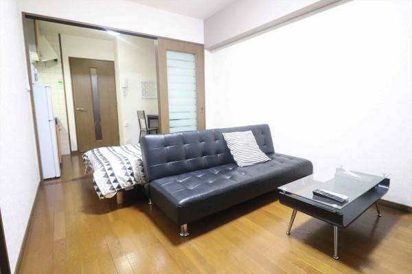 日本全国のウィークリーマンション・マンスリーマンション「クロスステージ大濠 (No.153742)」メイン画像
