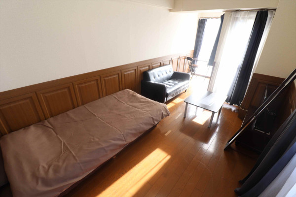 日本全国のウィークリーマンション・マンスリーマンション「サウスイン大橋 」メイン画像