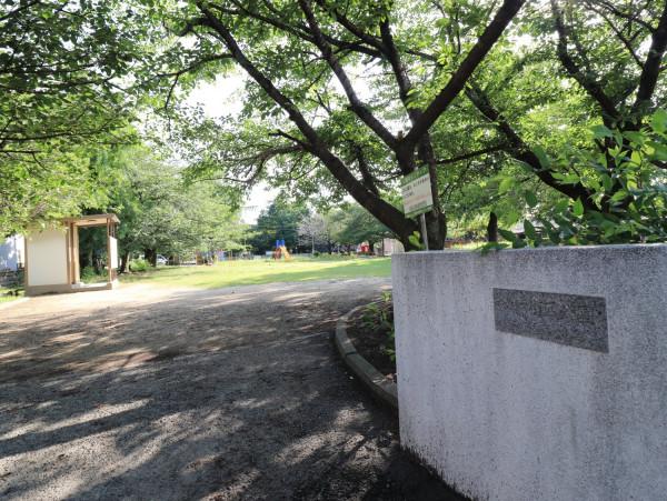 松濤街区公園