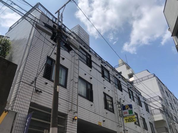 駒込駅まで徒歩5分の駅近物件♪