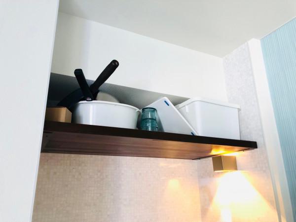 食器類・調理器具も一式取り揃えております(^^)