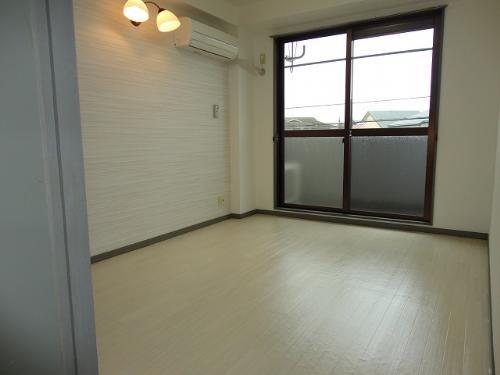 日本全国のウィークリーマンション・マンスリーマンション「フェリース 202・3DK(No.154027)」メイン画像