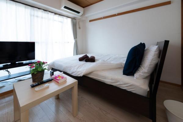 日本全国のウィークリーマンション・マンスリーマンション「太守ビル 701」メイン画像