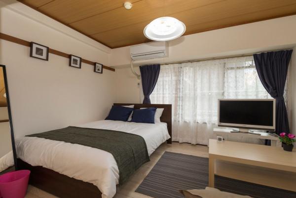 日本全国のウィークリーマンション・マンスリーマンション「太守ビル 205」メイン画像