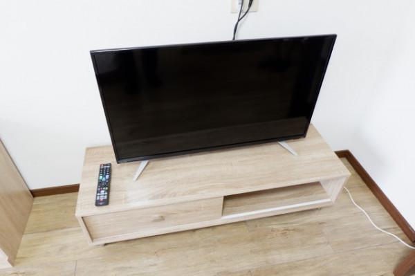 40型テレビ
