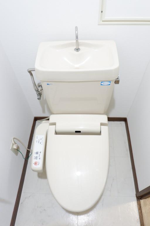 B,Cタイプトイレ