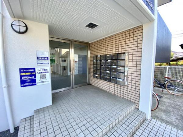 愛媛大学医学部、近く東温市マンスリーマンション