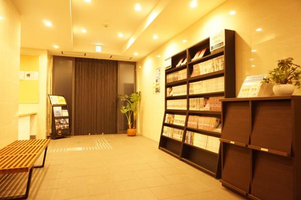 神奈川県のウィークリーマンション・マンスリーマンション「FUJISAWA INN&SUITES Aタイプ 601・Aタイプ」メイン画像