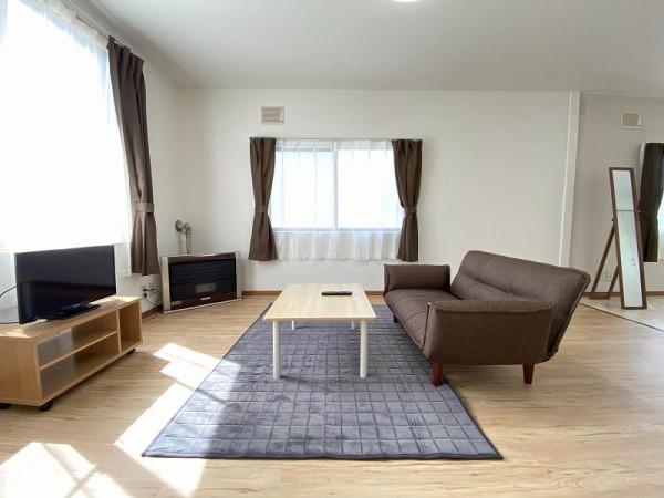 北海道のウィークリーウィークリーマンション・マンスリーマンション「南4-24HOUSE 」メイン画像