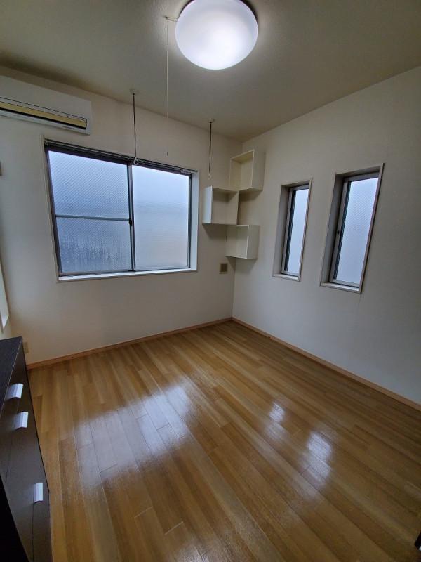 愛知県のウィークリーマンション・マンスリーマンション「HIKURASHI神宮前 B」メイン画像