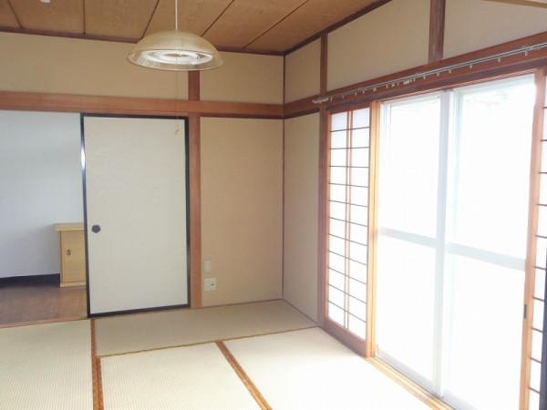 日本全国のウィークリーマンション・マンスリーマンション「Monthly フルヤコーポ 102・3K」メイン画像