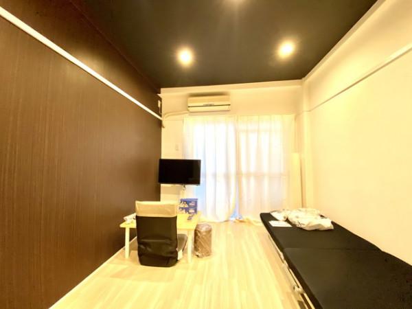 リフォーム済みのお部屋で快適にお過ごしください。