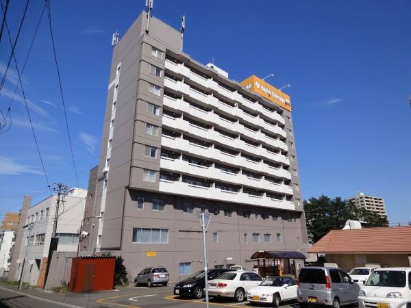 札幌市の家具家電付きマンスリーマンション「リラオクムラ 502」メイン画像