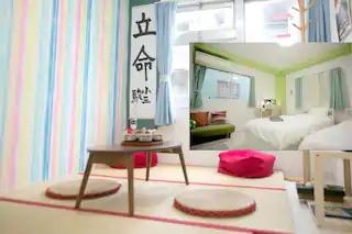 東京都のウィークリーマンション・マンスリーマンション「Kマンスリー五反田 301」メイン画像