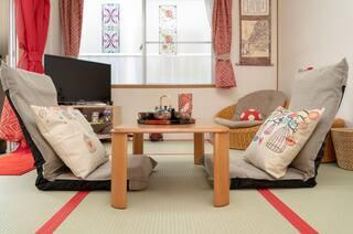 東京都のウィークリーマンション・マンスリーマンション「Kマンスリー五反田 501」メイン画像