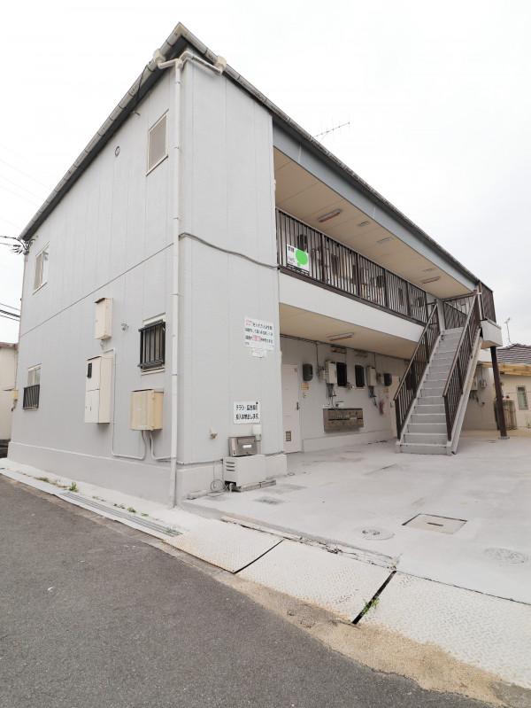 日本全国のウィークリーマンション・マンスリーマンション「Kマンスリー西条農業高校南 1K-105」メイン画像