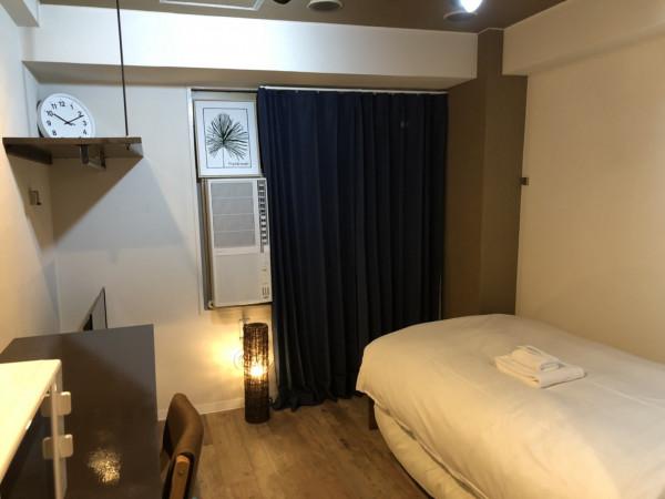東京都のウィークリーマンション・マンスリーマンション「MRマンスリー駒込 304・1R」メイン画像