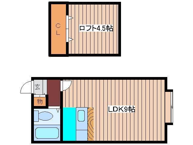 格安マンスリー♪サービスアパートメントSAPPORO札幌西<