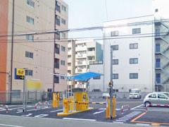 「タイムパーキング 西淡路3丁目第2」さんまで徒歩2分☆