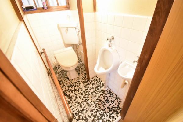 バス・トイレも人気の高いセパレートタイプです♪