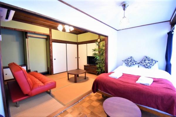 寝具の追加は1セット2500円(税別)です♪