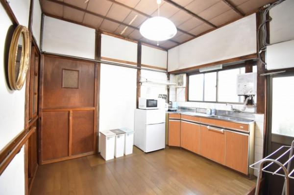 食器や調理器具などもオプション料金0円でご利用頂けます♪