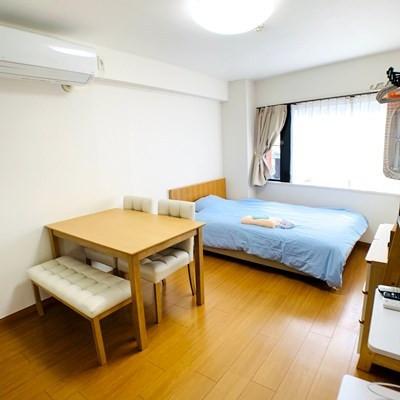 東京都のウィークリーマンション・マンスリーマンション「[国立新美術館至近]マンスリー31F:1R、28平米(3階) 303号室」メイン画像