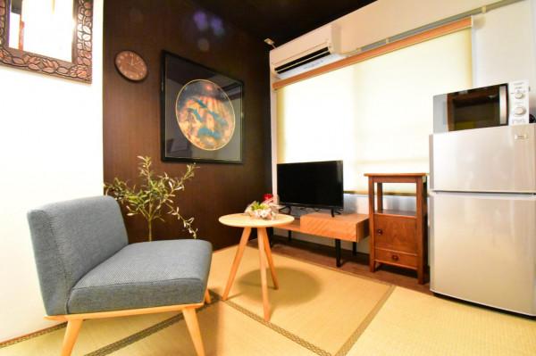 日本全国のウィークリーマンション・マンスリーマンション「APARTMENT YOKOGAWA-SO 303」メイン画像